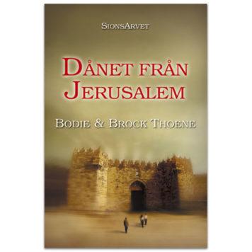 Dånet från Jerusalem