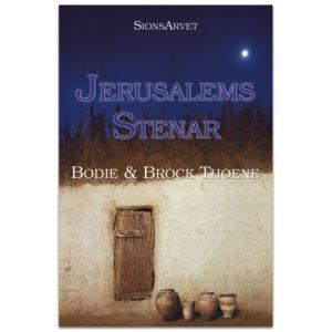 Jerusalems stenar