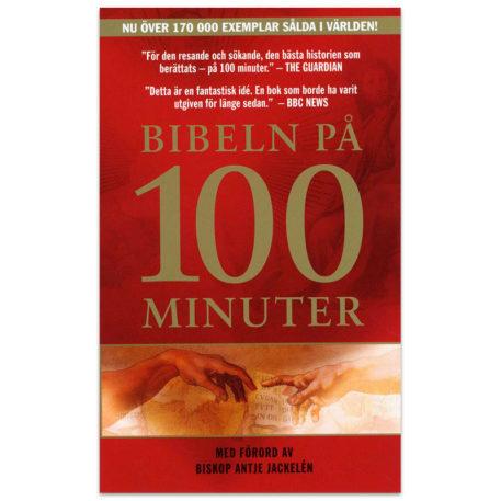Bibeln på 100 minuter - Pocket