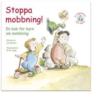 Stoppa mobbning