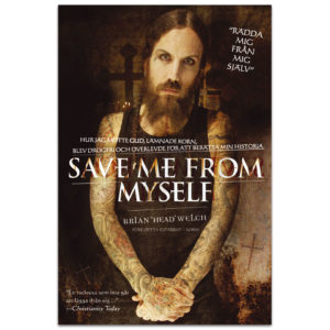Save me from myself - Pocket