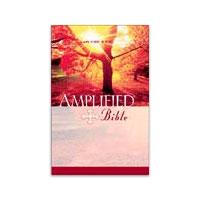 Amplified Bible - Inbunden