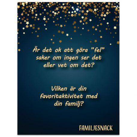 ba08 - Familjesnack