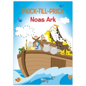 Prick-till-prick - Noas ark