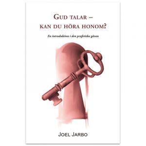 Gud talar - kan du höra honom?