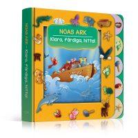 Noas ark - Klara, färdiga, hitta!