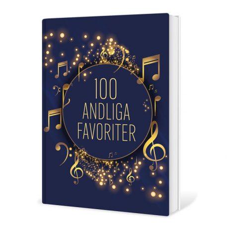 100 andliga favoriter