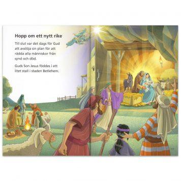 Barnens lättlästa bibel
