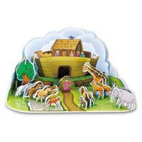 Byggsats - Noas ark