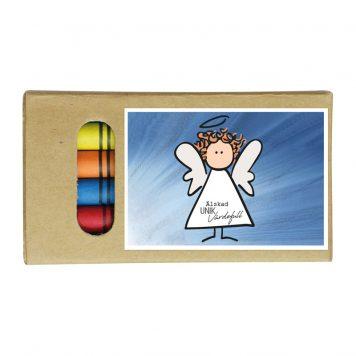 bp693äng - Färgkritor
