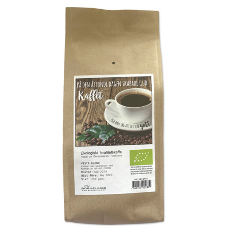 bp731 - Kaffe