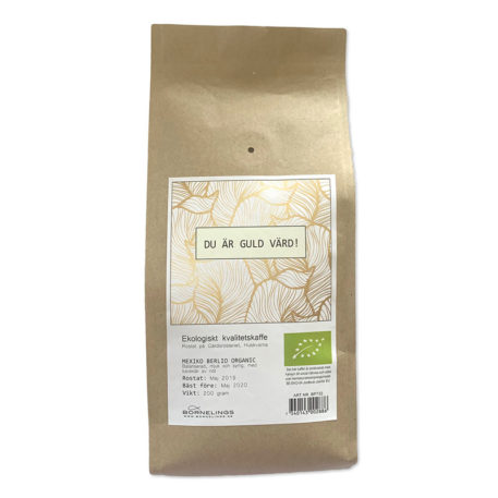 bp732 - Kaffe