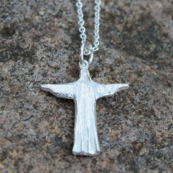 Halssmycke - Kristus
