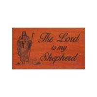 Trämagnet - Shepherd