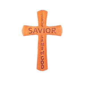 Träkors - Savior