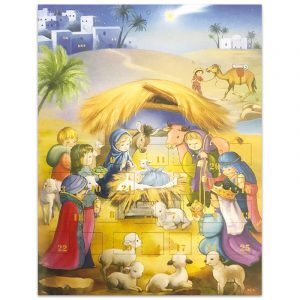 Adventskalender - CR0305