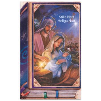 Dubbelt kort - Jul