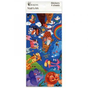Klistermärken - di2003