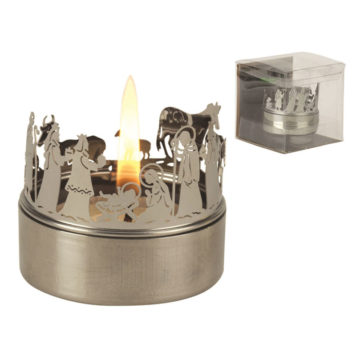 Ljuslykta - dichcd-4010