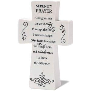 Bordskors - Serenity Prayer