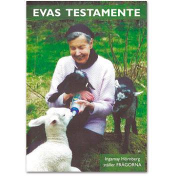 Evas Testamente - Spångberg