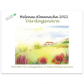 Vardagsnära 2022 - Helena Boberg Oscarsson