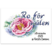 Ro för själen 2020 - Kerstin Svensson