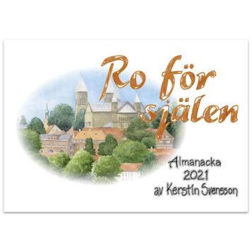 Ro för själen 2021 - Kerstin Svensson