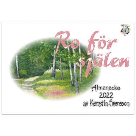 Ro för själen 2022 - Kerstin Svensson