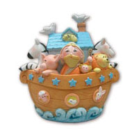 Noas Ark - Sparbössa