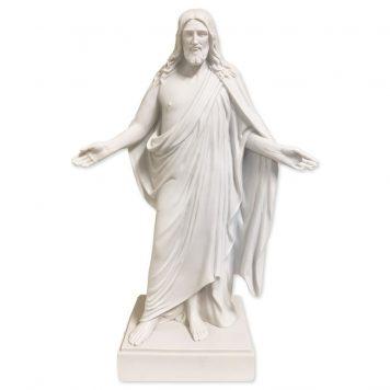 lo5865 - Kristusstaty