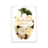 Dubbelt kort - Bröllop