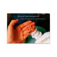 Dubbelt kort - Barnvälsignelse