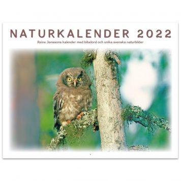 Naturkalender 2022 - Reine Jonsson