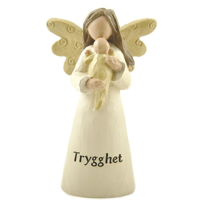 Ängel - Trygghet