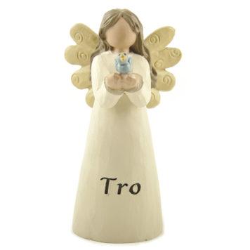 Ängel - Tro