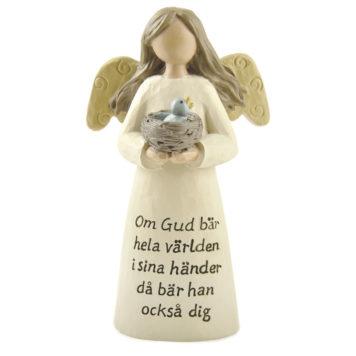 Ängel - Om Gud bär