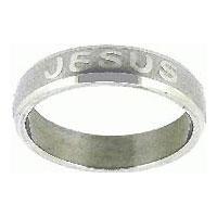 Stålring - Jesus