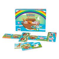 Dominospel - Noas ark