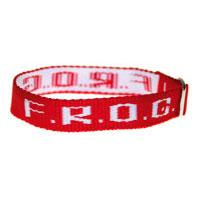 Armband - FROG