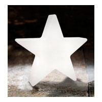 Ljusstjärna med LED-ljus