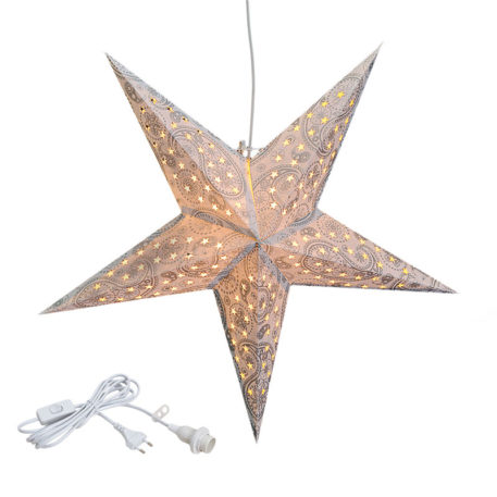Adventsstjärna - wu14786gls