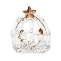 Julkrubbor i glas - 6 st/förp